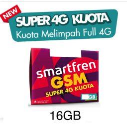 SP SMARTFREN 16GB